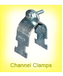 Channel Clamps